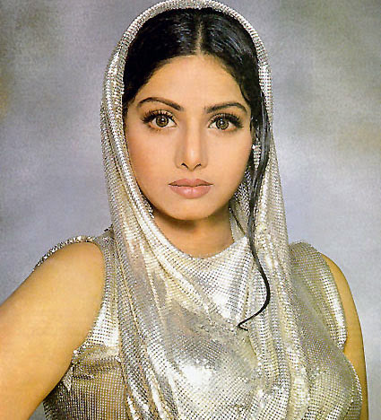 SriDevi HD Wallpaper