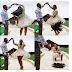 Oop! The Pre-Wedding Photos Goes Wrong – See What Happened To These Couple