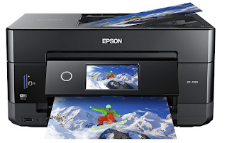 Epson Expression Premium XP-7100 Drivers, Review, Price