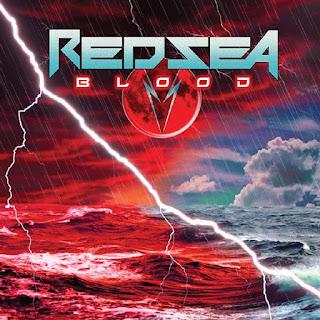 """Το βίντεο των Red Sea για το """"Soul Shaker""""από το album """"Blood"""""""