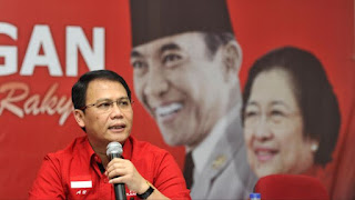 PDIP Ingin Nama RUU HIP Diubah Jadi PIP