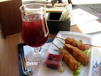 mangiare a Cadice