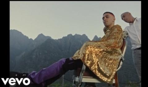 Dorado Lyrics – Mahmood, Sfera Ebbasta & Feid