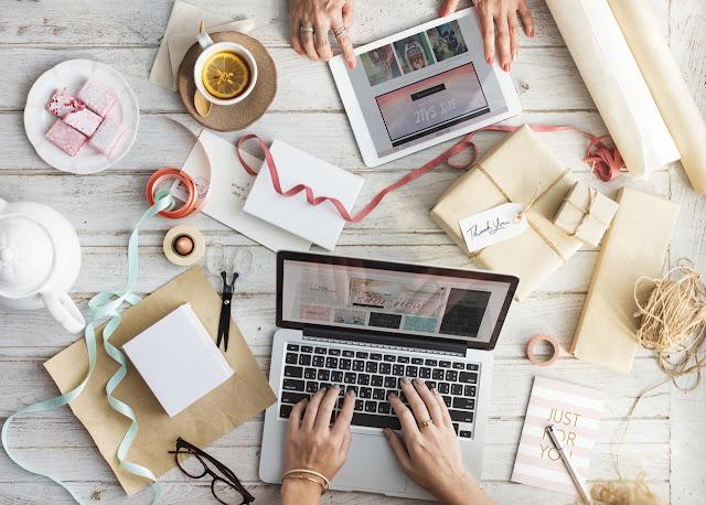 penyakit yang menjangkiti blogger