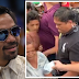 Manny Pacquiao gives away cash to people of Bacolod