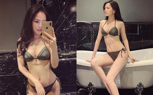 Phi Huyền Trang giàu có cỡ nào khi tuyên bố kiếm ra tiền, không nghĩ chuyện đánh đổi?