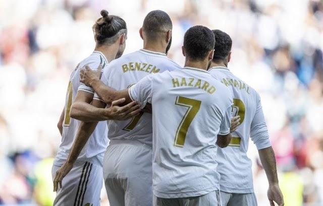 La Liga - A Real Madridnál jelentős fizetéscsökkentés várható