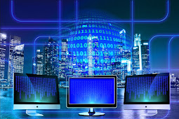 Jenis-Jenis Protokol Jaringan Komputer dan Fungsinya