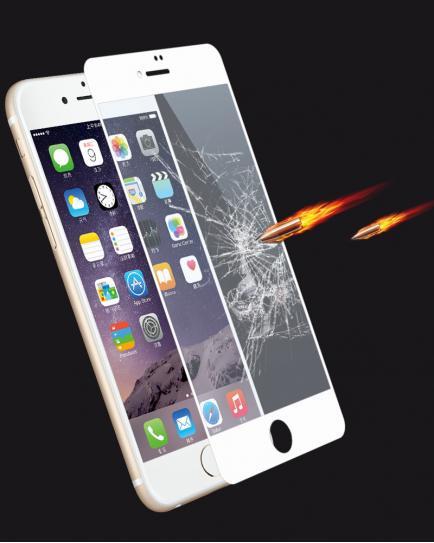 Sticla protectie iPhone