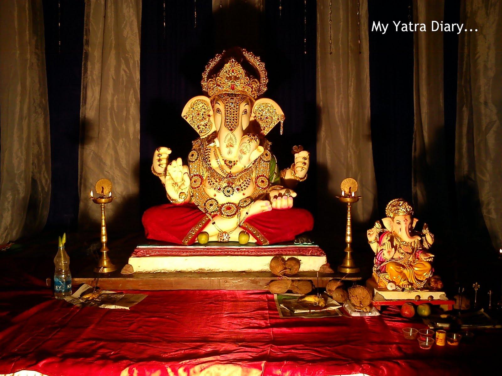 Ganesh Chaturthi Imaiges God Wallpapers