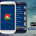 Music Videos for Android - Aplikasi Video Klip Musisi Indonesia