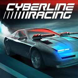 Cyberline Racing apk + obb
