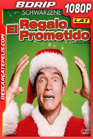 El Regalo Prometido (1996) FULL HD 1080p BDRip Latino – Ingles