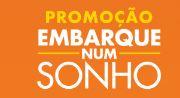 Promoção Embarque num Sonho Shell embarqueshell.com.br