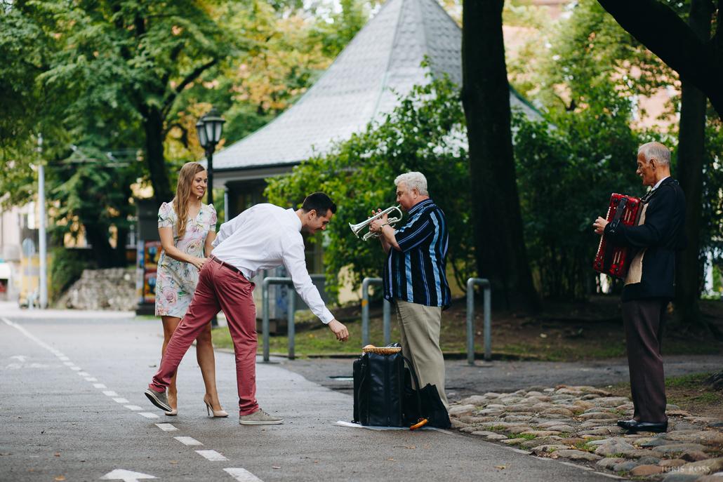 ielas muzikanti