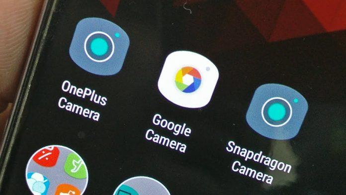 Aplikasi Google Kamera Untuk Smartphone Android