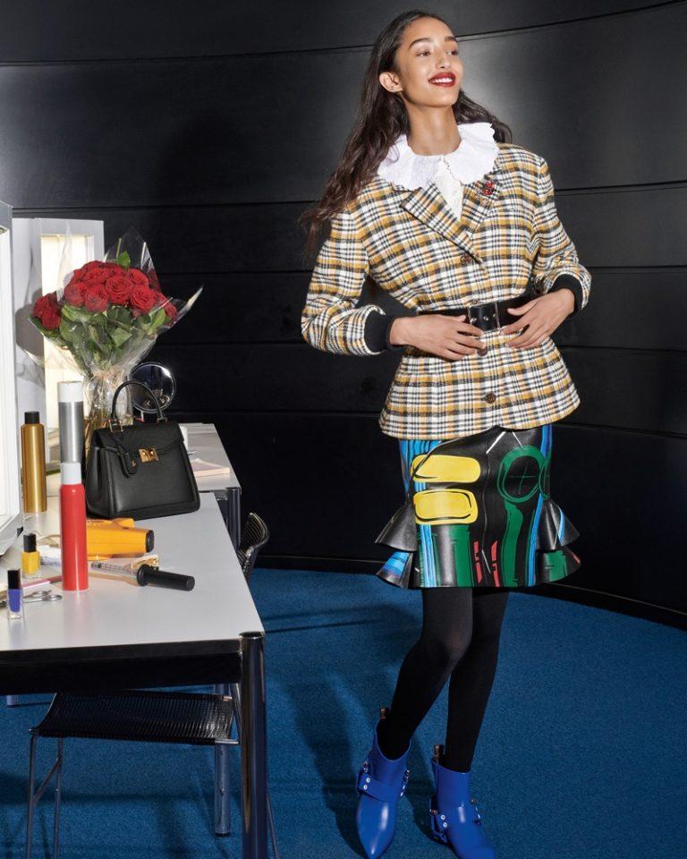 Louis Vuitton Fall/Winter 2019 Campaign