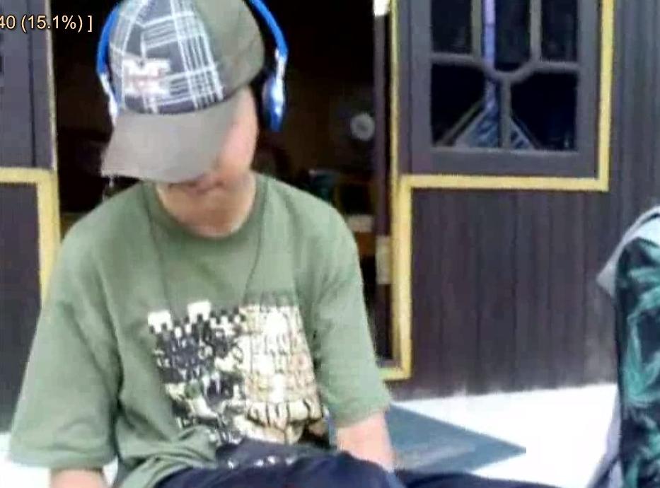 The Bosz Return: TBR - Kuat Kita Bersinar (Lagu dari ...
