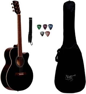 acoustic guitars under 5000 rs
