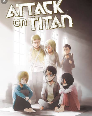 Kapan Anime Shingeki No Kyoujin Season 4 Rilis? (Attack On Titan)