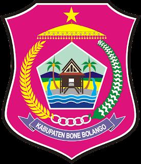 Logo/ Lambang Kabupaten Bone Bolango