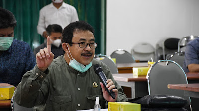 Persentase Masih Rendah, DPRD Jabar Minta Pemprov Kebut Vaksinasi Pada Pondok Pesantren
