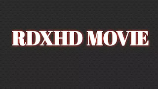 Rdxhd Movie