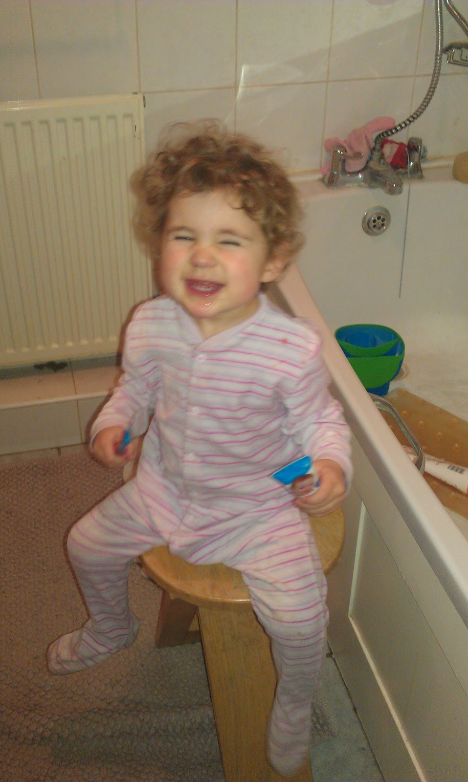 Brush Baby Toothpaste Review Emmy S Mummy