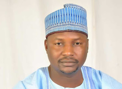 Attorney-General of the Federation and Minister of Justice, Mr. Abubakar Malami