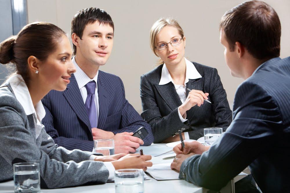 Group Interview Scenarios 63