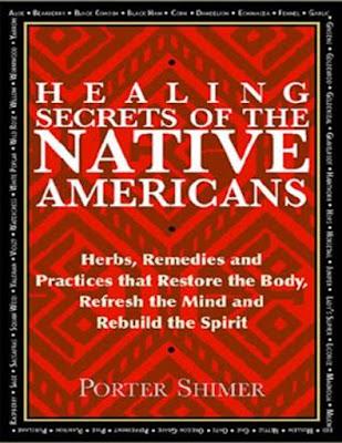 Healing Secrets Of The Native Americans Free PDF book