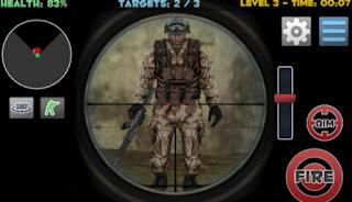 gioco Sniper Commando