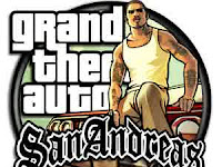 GTA San Andreas Mod Apk Data v1.08 For Android Terbaru