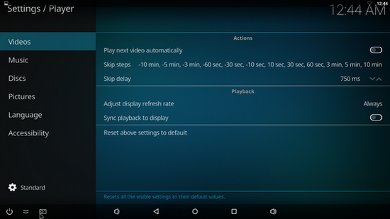android 6.0 1 firmware v1 1.1 ugoos am2