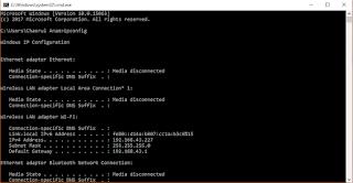 Cara Menyimpan Data Sensor Arduino pada Database MySQL dengan ESP8266