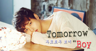 Sinopsis Drama Tomorrow Boy Episode 1-Terakhir