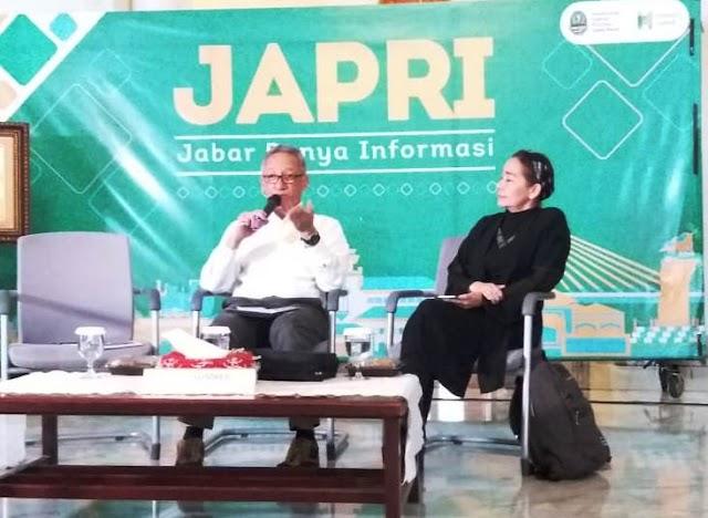 Habiskan Rp.3 M, Pemprov Jabar Gelar West Java Festival (WJF) 2019 di Gedung Sate Jalan Diponegoro