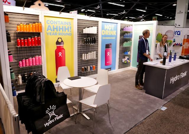 Portable Trade Show Booth Ideas