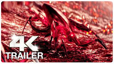 Blood shot full movie