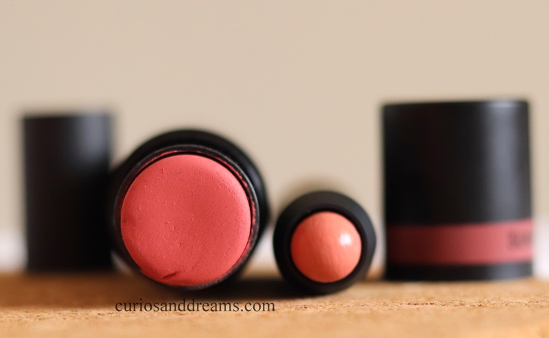Nudestix Nudies Matte Blush, Nudestix Nudies Matte Blush review, Nudestix Nudies Matte Blush sunset strip review, Nudestix India