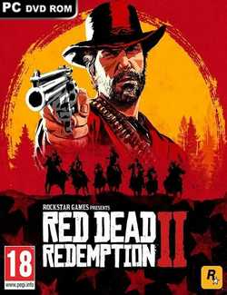 Red Dead Redemption 2  full version - free download