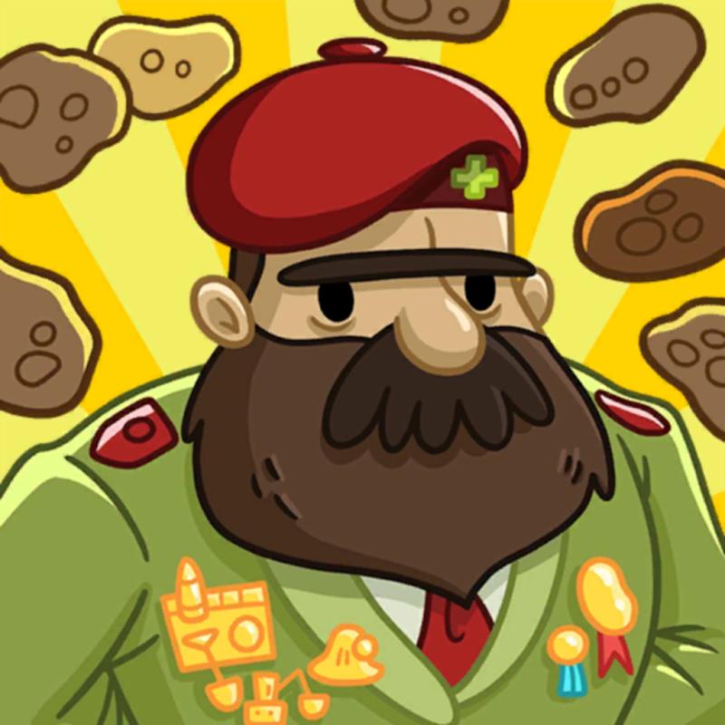 AdVenture Communist v5.5.0 Apk Mod [Upgrade Grátis]