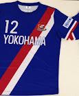 横浜F・マリノス 2016年ユニフォーム-横浜開港記念