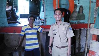 Kisah Saudagar Lingkis, Berburu Untung dengan Kapal Jukung