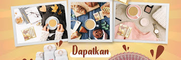 Lomba Foto Flat Lay Torabika Creamy Latte Berhadiah Jutaan Rupiah