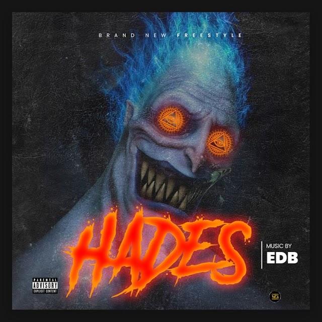 Music: EDB - Hades (Freestyle)
