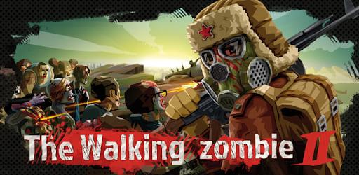The Walking Zombie 2 para Android e iOS