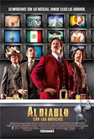 Al Diablo con las Noticias 2 / Los Amos de la Noticia 2 / Anchorman 2