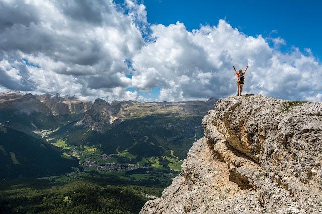 لماذا يفشل الناس في تحقيق أهدافهم؟