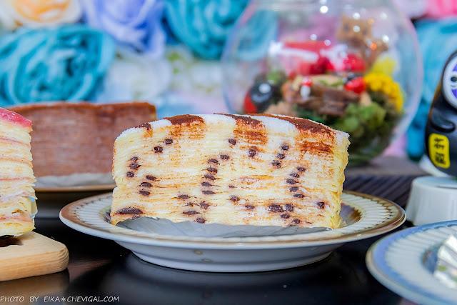 MG 9603 - 熱血採訪│台灣燈會美食,后里知名平價千層蛋糕,多款限定口味,百元初頭就能品嚐美味千層蛋糕!